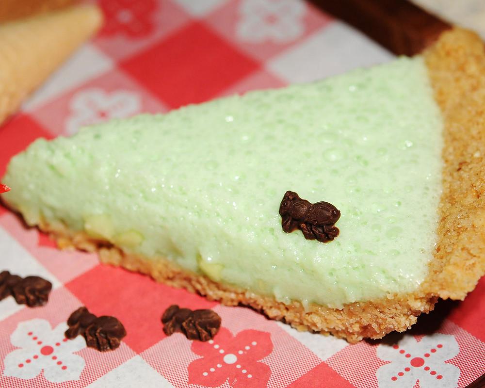 Cucumber Pie