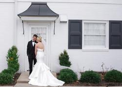 Black Iris Wedding Venue