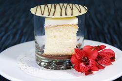 Wedding Cake Embellishment