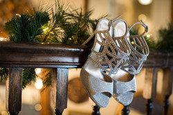 Wedding Christmas Decorations