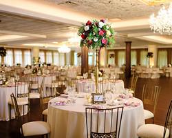 Wedding Venue Ballroom