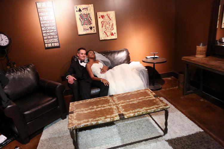 Grooms Den Wedding Venue Indianapolis