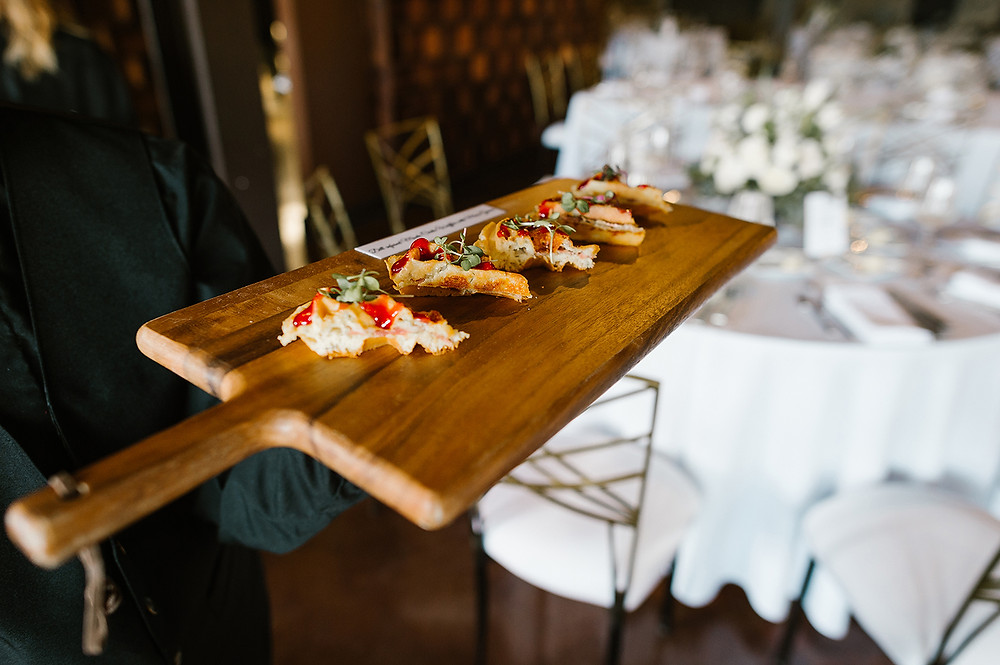 wedding catering indianapolis