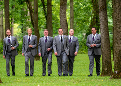 Outdoor Wedding Cerremony