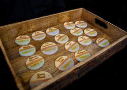 Escort Cookies