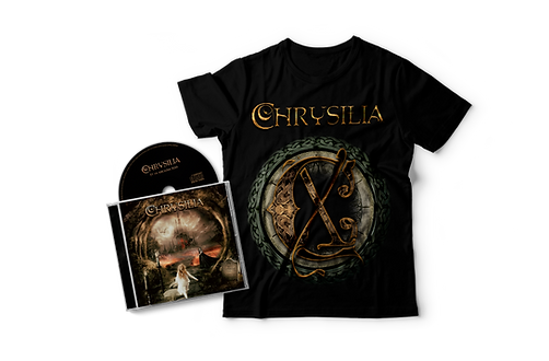 Chrysilia bundle