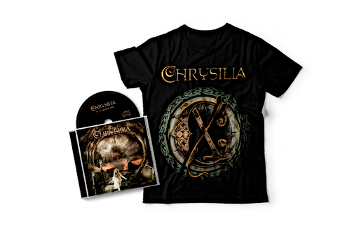 Chrysilia bundle