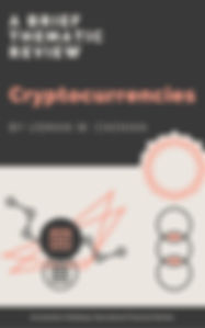 Cryptocurrencies Brief Thematic Review.j