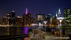 Manhattan Midtown from Queens