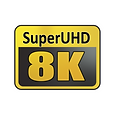 The opportunity of creating 8K Super Ultra HD and HDR video now.