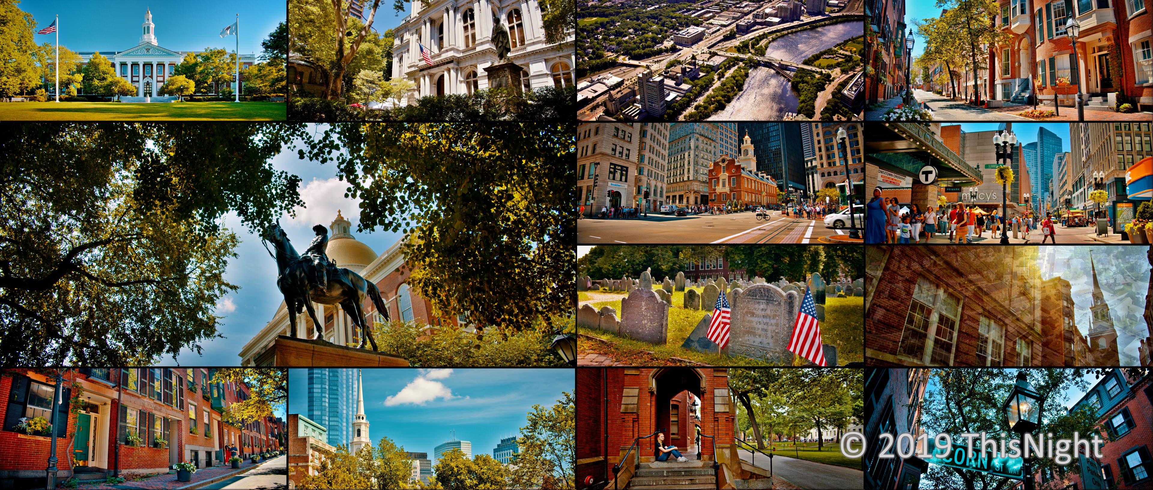 Introduction of Boston_00234