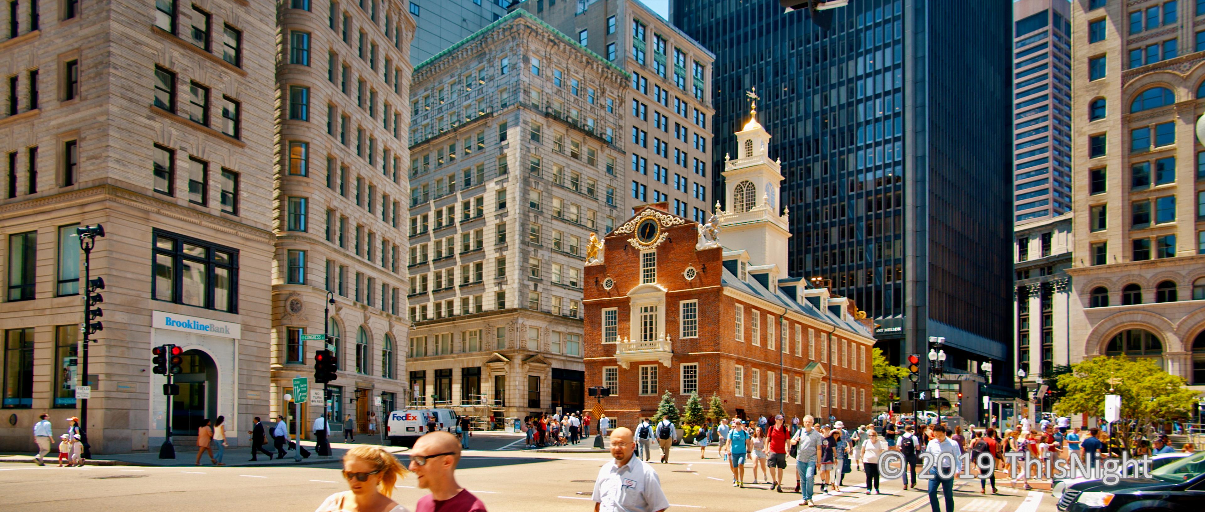 Introduction of Boston_00134