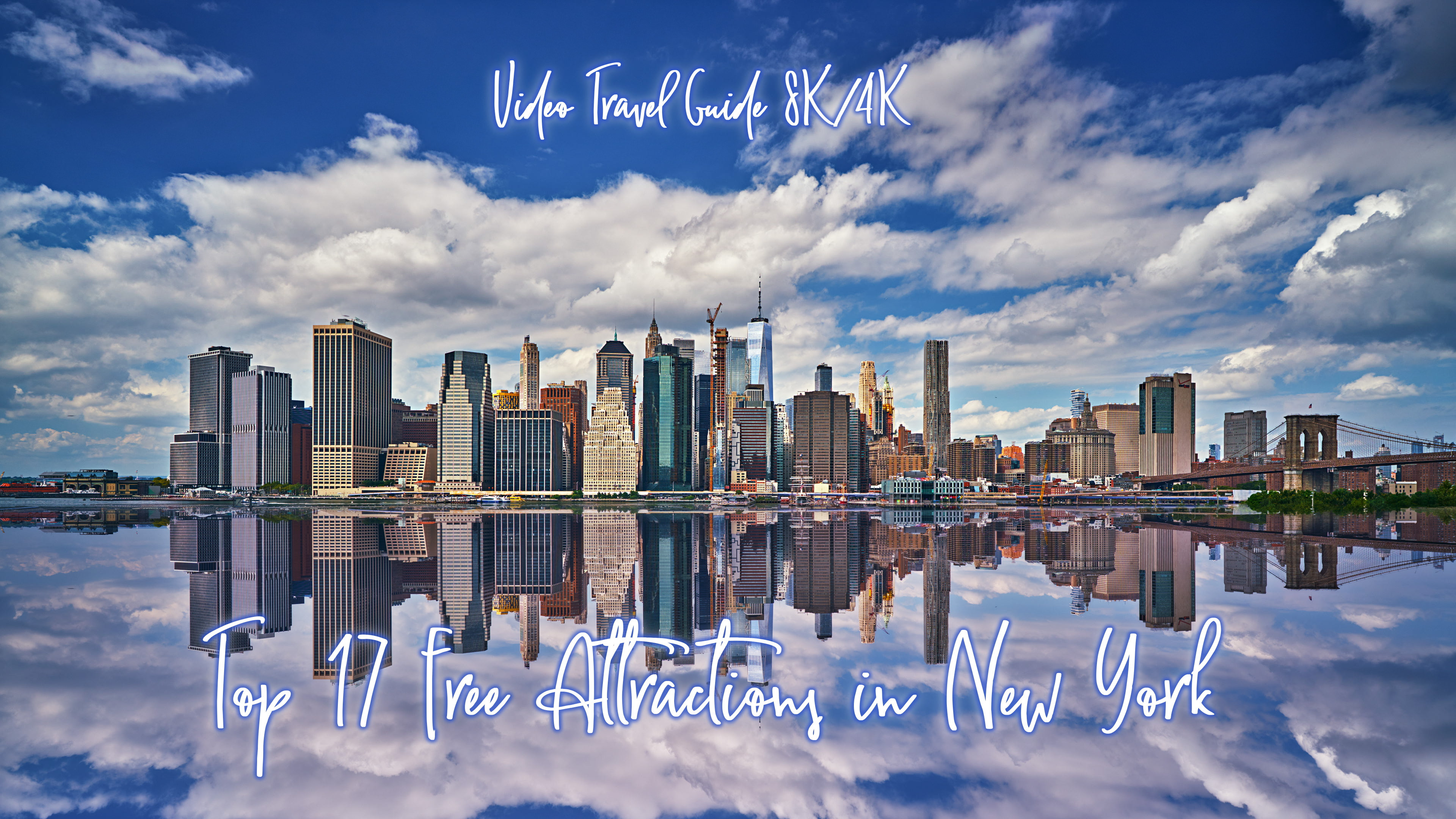 Top 17 Free Attractions in New York