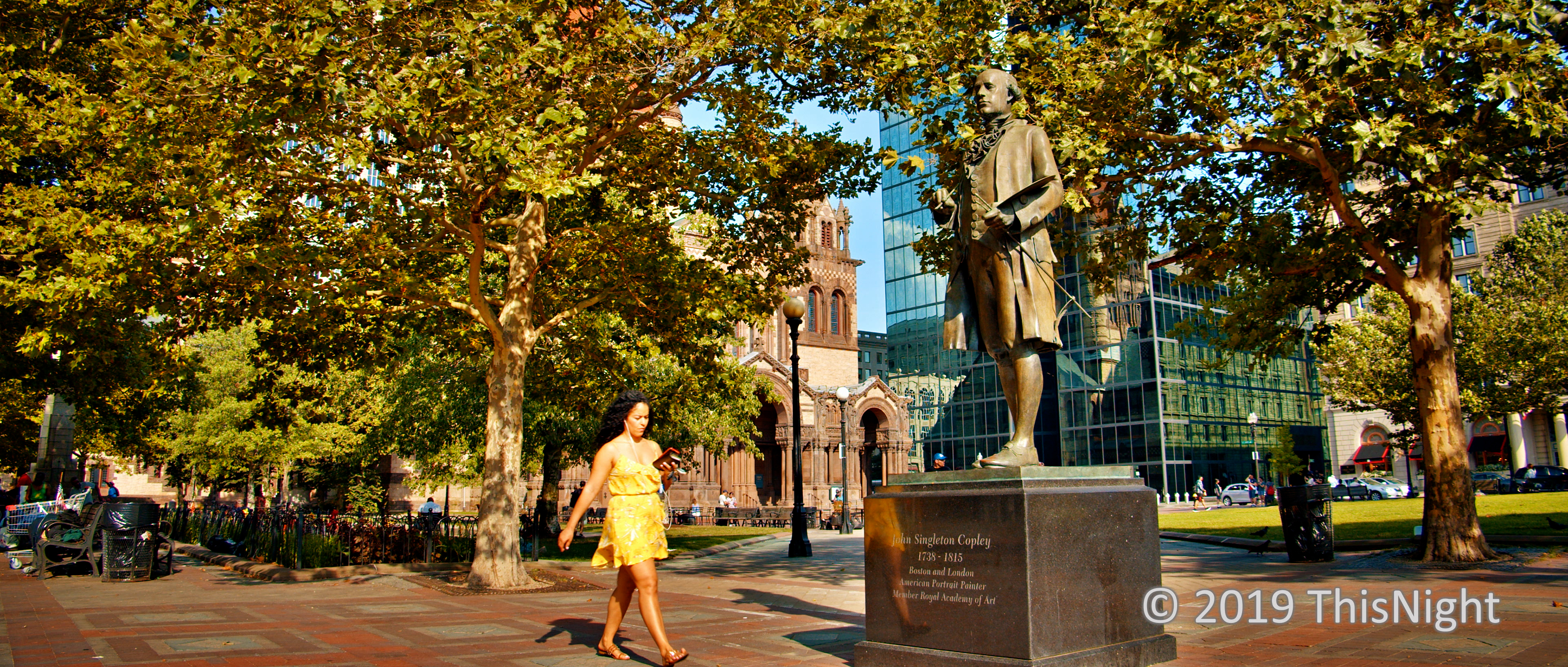 Introduction of Boston_00115