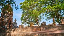 Historic City of Ayutthaya
