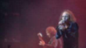 Ronnie James Dio - Black Sabbath, Dio, Elf, Heaven & Hell, Rainbow