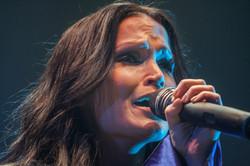 Nightwish - Tarja Turunen