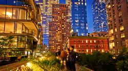 High Line. New York