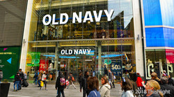 Old Navy Shopping Mall