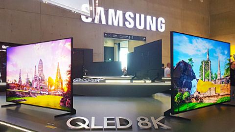 Image Advertising of your brand via 8K Super