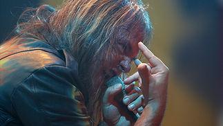 Helloween band - Andi Deris