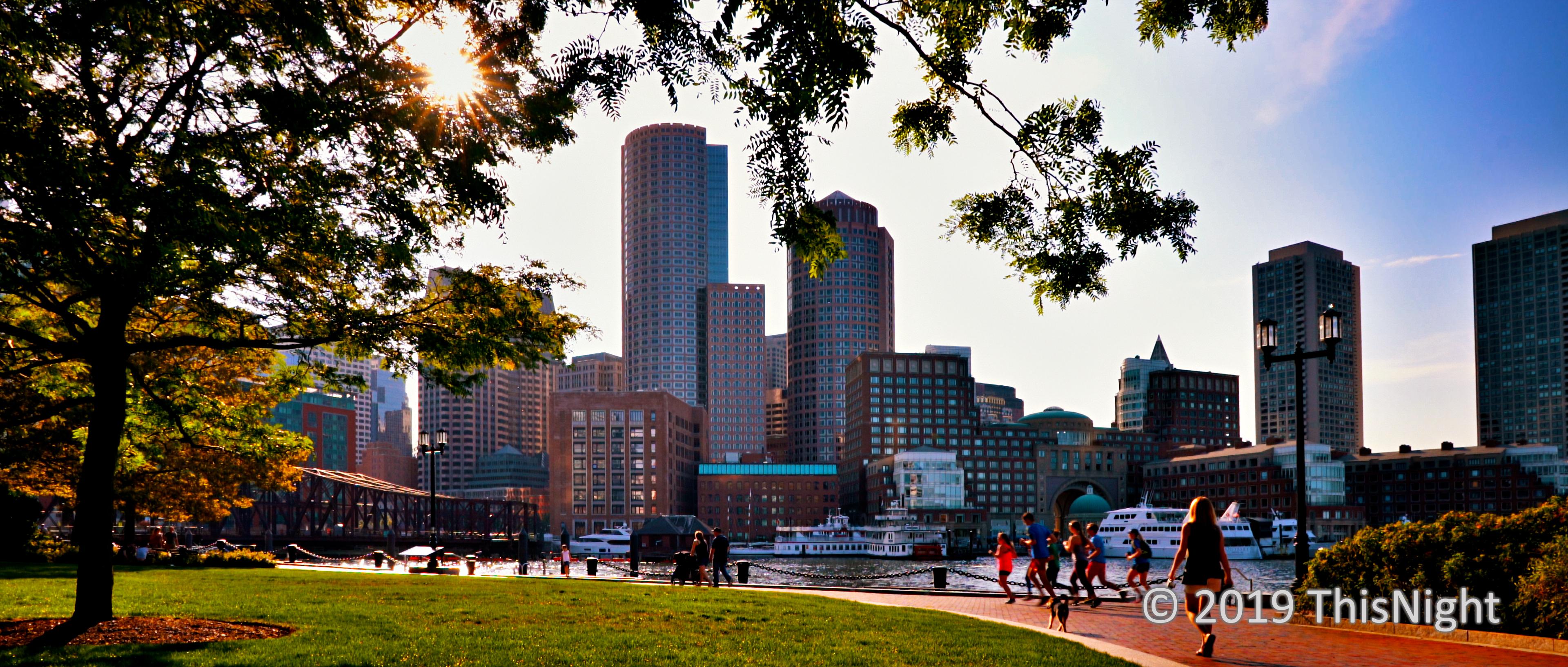 Introduction of Boston_00225