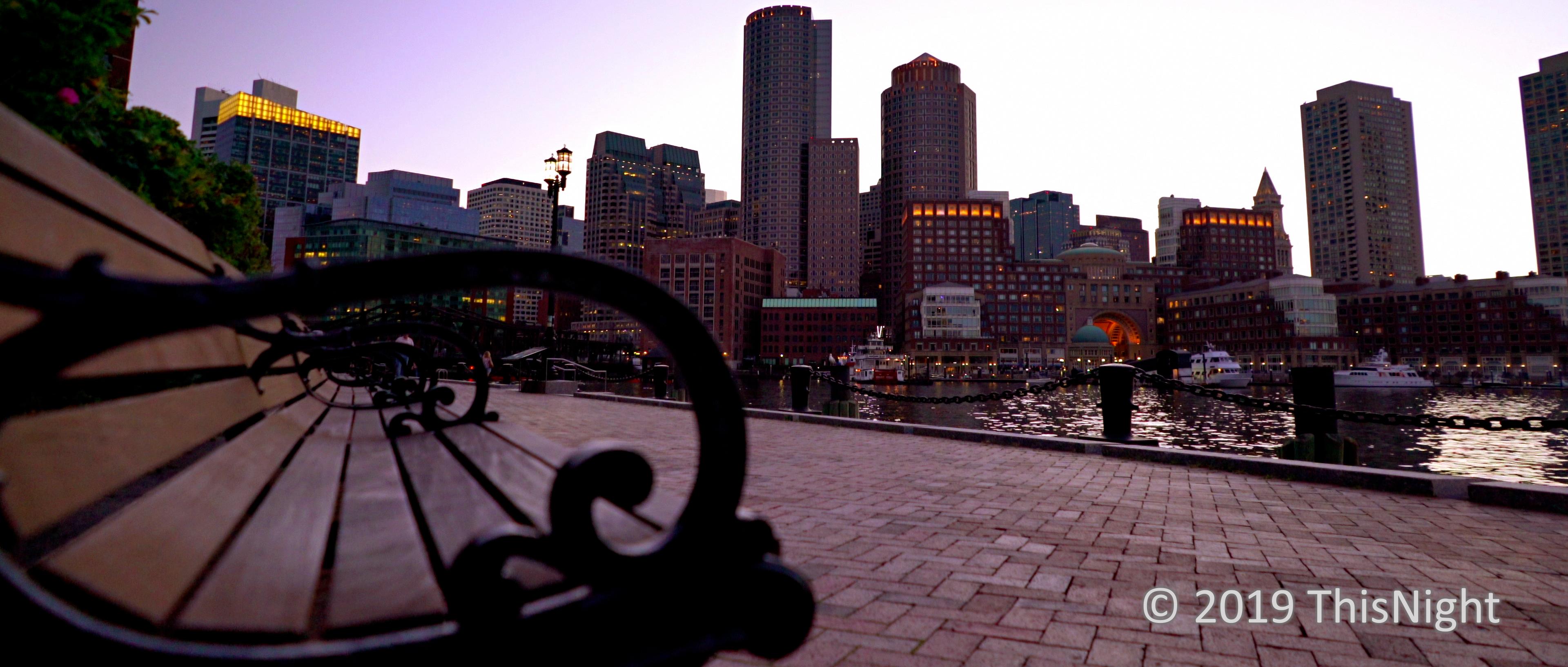 Introduction of Boston_00220