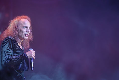 Ronnie James Dio - Black Sabbath, Dio, Elf, Heaven & Hell, Rainbow