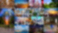Documentary films. Video Travel Guide. 8K Super UHD