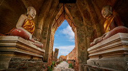 Historical Park of Thailand