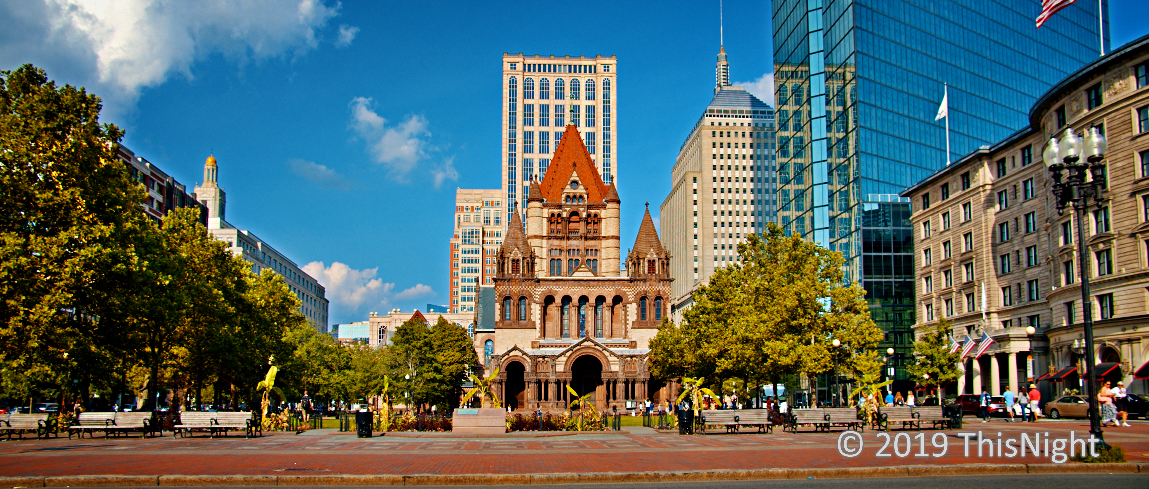 Introduction of Boston_00108