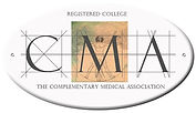 CMA Logo Complementary Medical Association