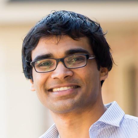 Dr. Gopal Sarma