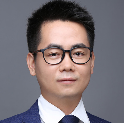 Jeff Cao