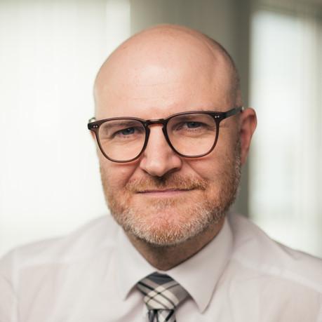 Prof. Dr. Simon Burton