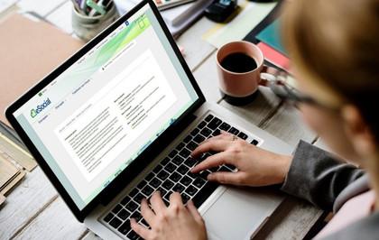 eSocial Web para empresas e regras de eventos extemporâneos entram em produção em 09/04