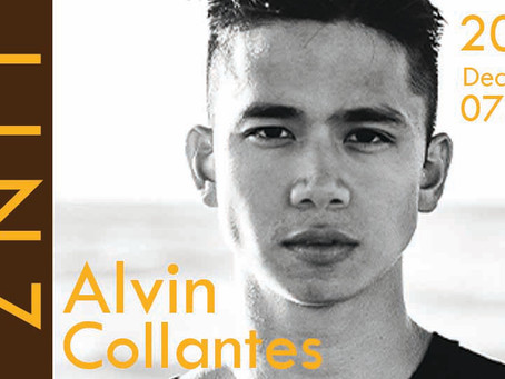 PUR GagaWeekend with ALVIN COLLANTES