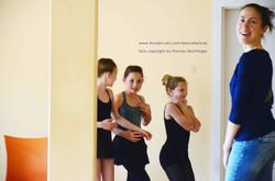 Ballet Repertoir Girls