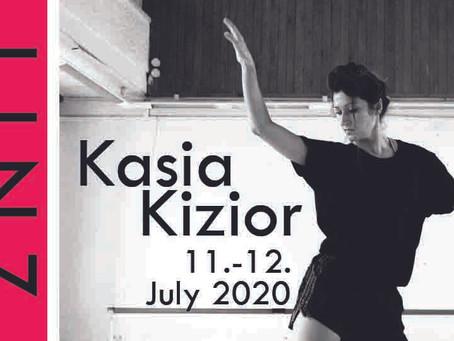 July 2020 Gaga-Weekend Linz