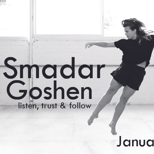 Gaga 25.-26.January 2020 in Linz