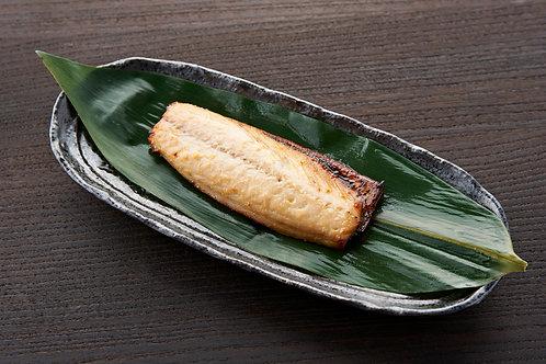 鯖の西京漬け