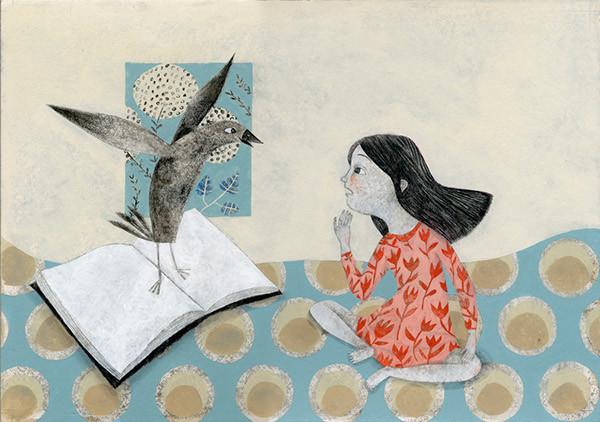 7 livros para mostrar que uma menina pode ser o que ela quiser