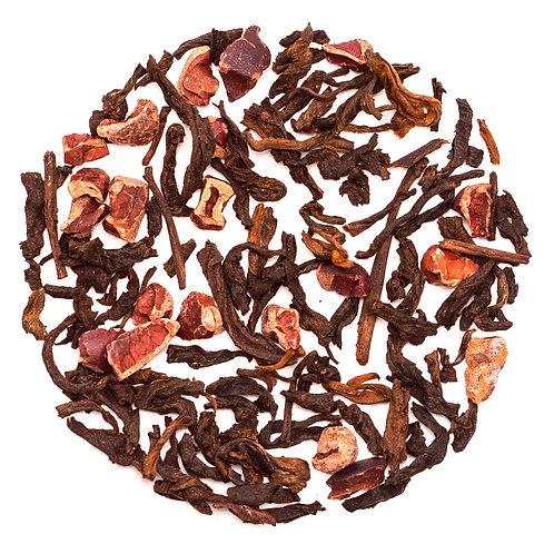 Cacao PU-ERH