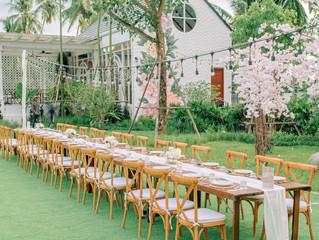 New Event Venue on Samui island