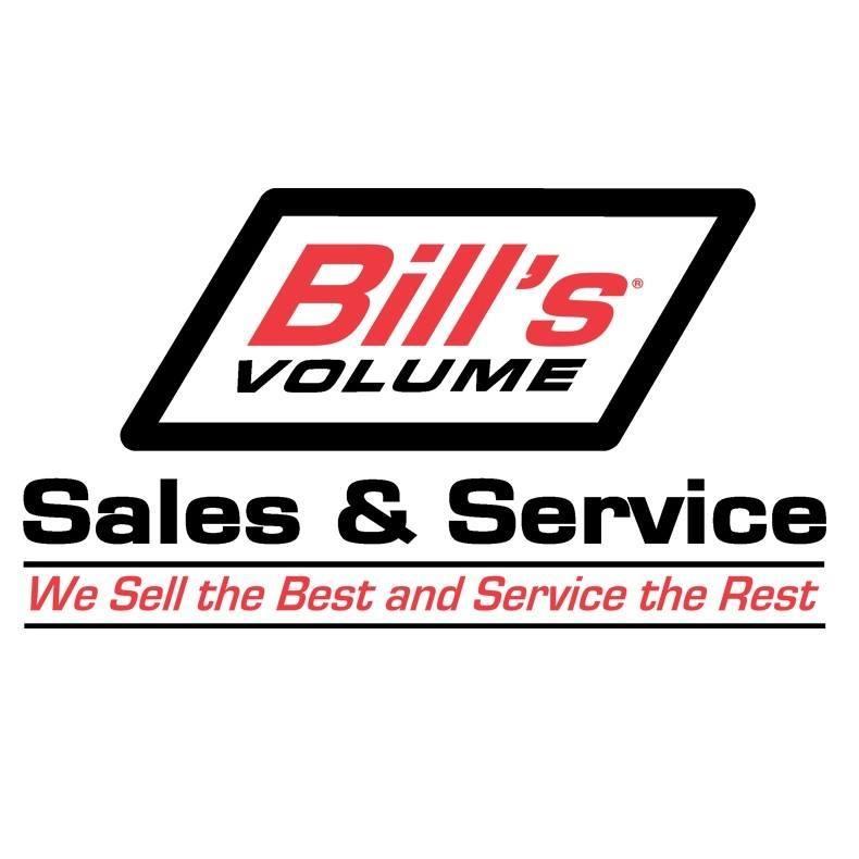 Bill's Volume Sales & Service