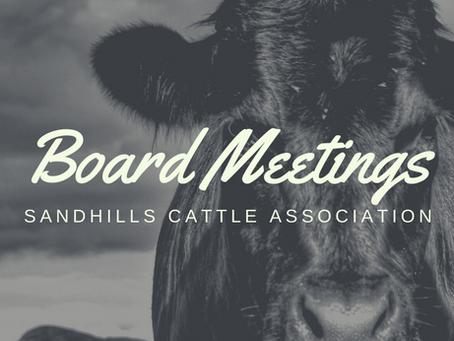 April 15, 2021 - Regular Board Meeting
