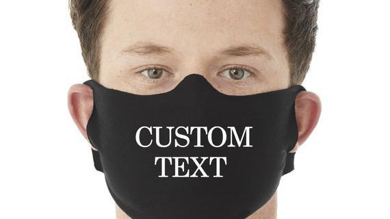 Face Mask Sponsor