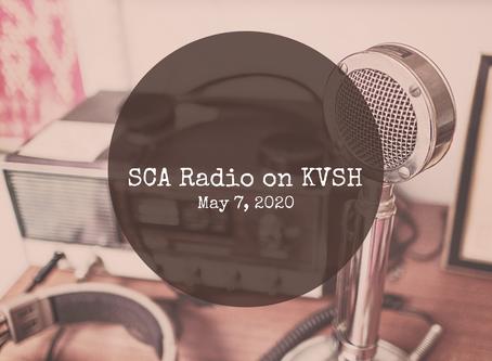 Sandhills Cattle Radio - May 7, 2020