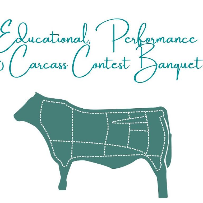 EP&C Awards Banquet