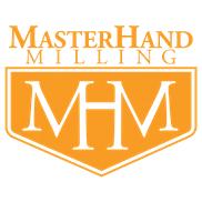 Masterhand Milling
